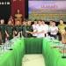 Ban Quản lý VQG Phong Nha - Kẻ Bàng tổ chức thành công lễ ký kết Kế hoạch phối hợp với Bộ Chỉ huy...